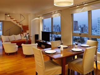 Bright Condo with Internet Access and A/C - Buenos Aires vacation rentals