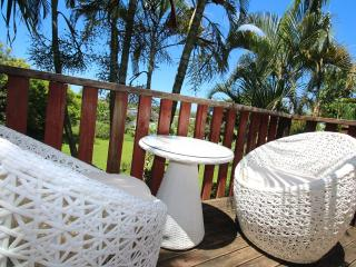 Muri Lagoon View Bungalows - Southern Cook Islands vacation rentals