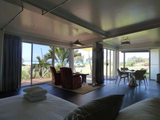 Emerald Beach ArtHOUSE Beachfront Accommodation - Emerald Beach vacation rentals