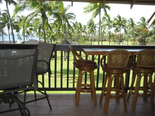 #2202 (1 of 5 Beach Front Units) @ Kepuhi Beach - Maunaloa vacation rentals