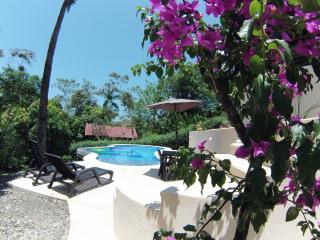 Casa Camino Viejo/ NEW!  Eco friendly pool - Manuel Antonio National Park vacation rentals