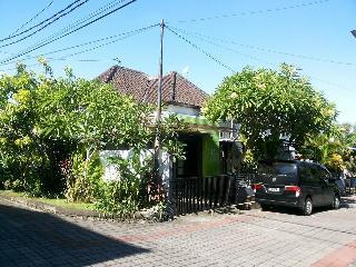 house at bali arum kerobokan - Kerobokan vacation rentals