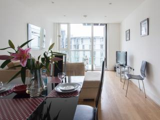 MoLi Times Square 2 Bed apt in the city of London - London vacation rentals