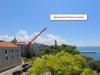 Vera Sea view apartment - Zadar vacation rentals