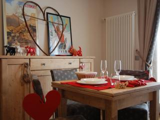 Cervinia - Maison Carrel 7 - Breuil-Cervinia vacation rentals
