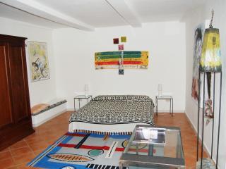L'Atelier: vista mare e giardino d'artista - Scarlino vacation rentals