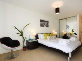 Spacious & Cosy City Reach 2 Bedroom Apartment - London vacation rentals