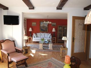 Perfect Condo with Internet Access and Central Heating - Sankt Gilgen vacation rentals