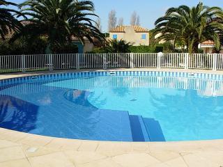 Le Lavandou-Cote d'Azur-Villa 4 pers.- Mas  - - Le Lavandou vacation rentals