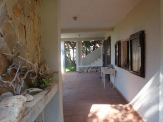 Cuglieri, Torre del pozzo. Grazioso appartamento - Oristano vacation rentals