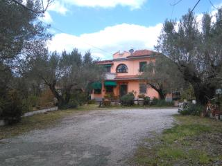 Nice Bed and Breakfast with Deck and Internet Access - Acconia di Curinga vacation rentals
