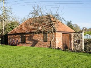 Comfortable Glastonbury vacation Cottage with Central Heating - Glastonbury vacation rentals