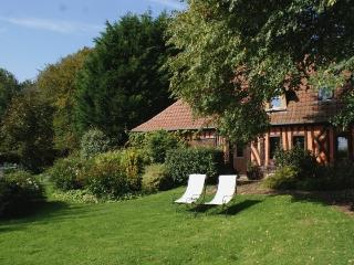 Charming Guest house with Satellite Or Cable TV and Outdoor Dining Area in Douvrend - Douvrend vacation rentals