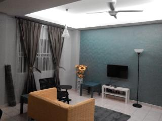 Kuala Lumpur South 3 Rooms Apartment with Security - Kajang vacation rentals