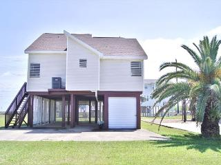Wonderful House with Internet Access and Dishwasher - Galveston vacation rentals
