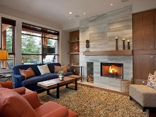 Fitzsimmons Walk 3 | Whistler Platinum | Luxury Townhome, Private Hot Tub - Whistler vacation rentals