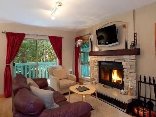 Forest Trails #20 | 2 Bedroom Renovated Townhome On Free Shuttle Route - Whistler vacation rentals