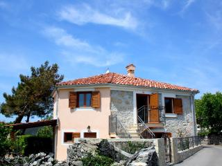 Holiday house in Garica, island Krk - Garica vacation rentals