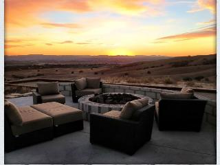Top of the Hill--Magnificent Wine Country Views in All Directions - San Miguel vacation rentals