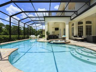 Reunion Elegance | 6 Bed Pool Home | Reunion Resort - Reunion vacation rentals