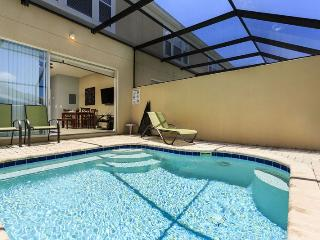 Making Memories   Townhome with Granite Countertops, Stainless Steel Appliances & Private Splash Pool - Orlando vacation rentals