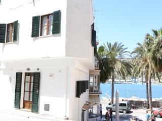 Nice 3 bedroom Condo in Port d'Andratx - Port d'Andratx vacation rentals