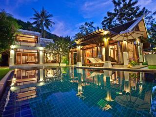 Samui Island Villas - Villa 127 Quiet Sandy Beach - Mae Nam vacation rentals