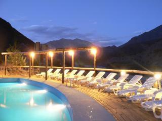 MENDOZA SOL Y NIEVE - Potrerillos vacation rentals