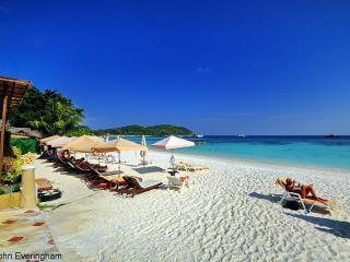 Phoenix Villa Resort - Pattaya - Jomtien Beach vacation rentals