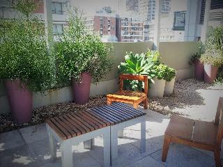 Salguero and Figueroa Alcorta - Buenos Aires vacation rentals