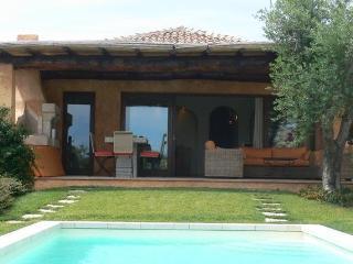 Villa Altura - Palau vacation rentals