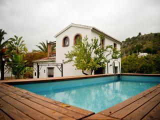 """Vacation house """"Casa Kika"""" - Frigiliana vacation rentals"""