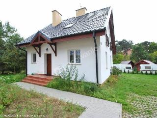 Jantar year-round cottage over the Sea - Jantar vacation rentals