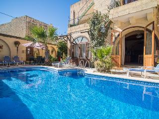 Ta' Nina Farmhouse - Marsalforn vacation rentals