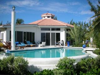 Villa Oasis - Grace Bay vacation rentals
