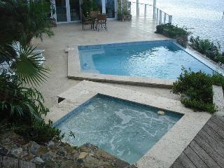 Edge of Paradise - Magens Bay vacation rentals