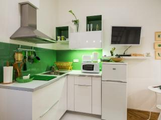 Green Pearl Apartment - Budapest vacation rentals