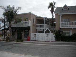 Downtown Flagler Beach,1/2 block from the beach: 2 - Flagler Beach vacation rentals