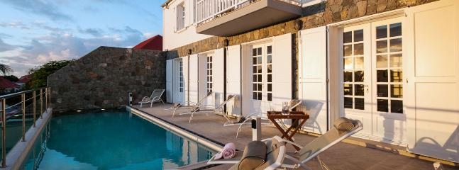 Villa Sur Le Port 2 Bedroom SPECIAL OFFER - Gustavia vacation rentals