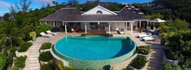 Villa Papaye 4 Bedroom SPECIAL OFFER - Image 1 - Petit Cul de Sac - rentals