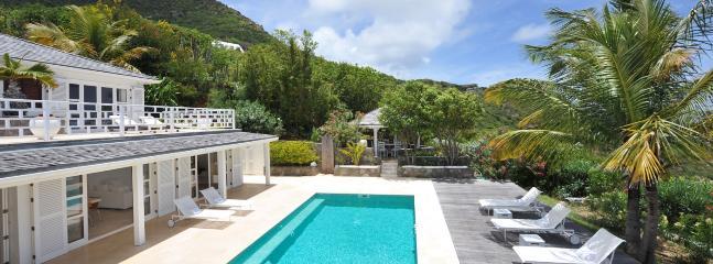 Villa Tatiana 2 Bedroom SPECIAL OFFER - Grand Fond vacation rentals