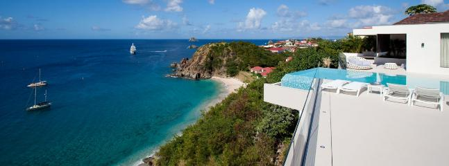 Villa Vitti 5 Bedroom SPECIAL OFFER Villa Vitti 5 Bedroom SPECIAL OFFER - Image 1 - Gustavia - rentals