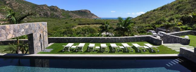 Villa Dunes 5 Bedroom SPECIAL OFFER - Salines vacation rentals