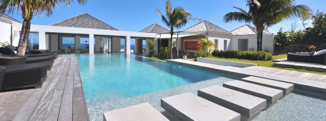 Casa Del Mar 4 Bedroom SPECIAL OFFER - Petit Cul de Sac vacation rentals