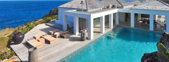 Casa Del Mar 2 Bedroom SPECIAL OFFER - Petit Cul de Sac vacation rentals