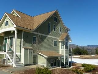 Vacation Condo with Fantastic Mountain Views on Owl`s Nest Golf Resort - White Mountains vacation rentals