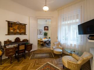 Gold Pearl Apartment - Budapest vacation rentals