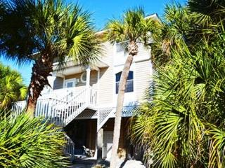 North Captiva Pet Friendly/Private Pool - North Captiva Island vacation rentals