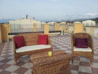 Pizzo Beach Club penthouse apartment 50F - Pizzo vacation rentals