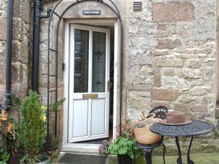 Quirky Detached Stone Cottage on 4 Levels - Winster vacation rentals